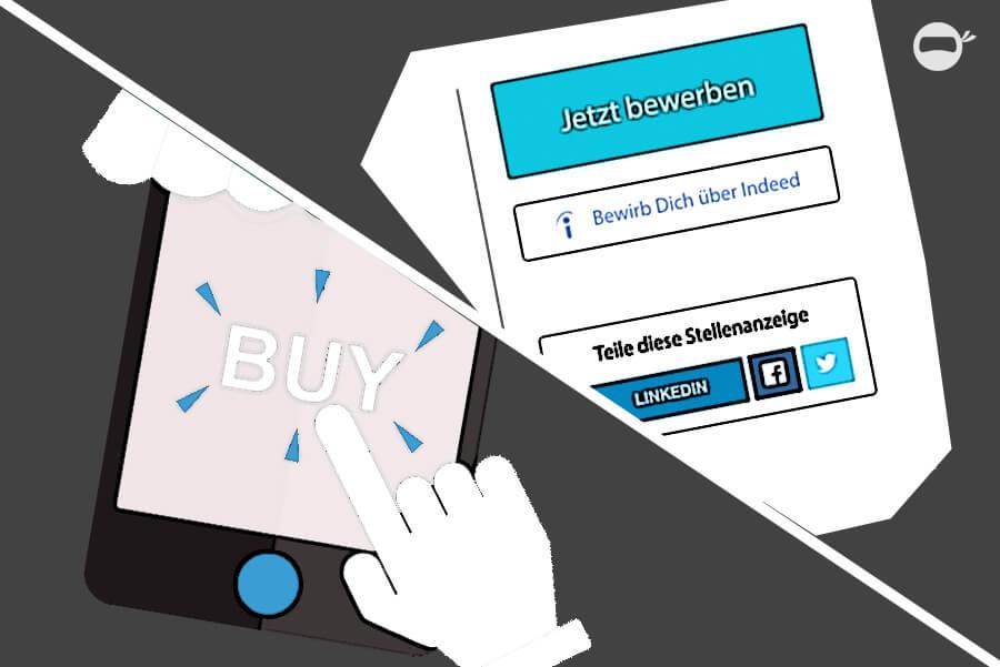 Was HR vom datengetriebenen eCommerce lernen kann