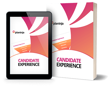 Candidate Experience Ebook