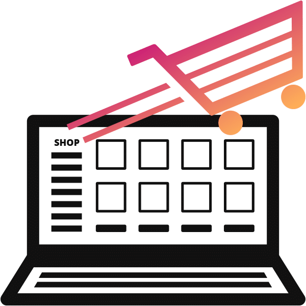 eCommerce-Strategie
