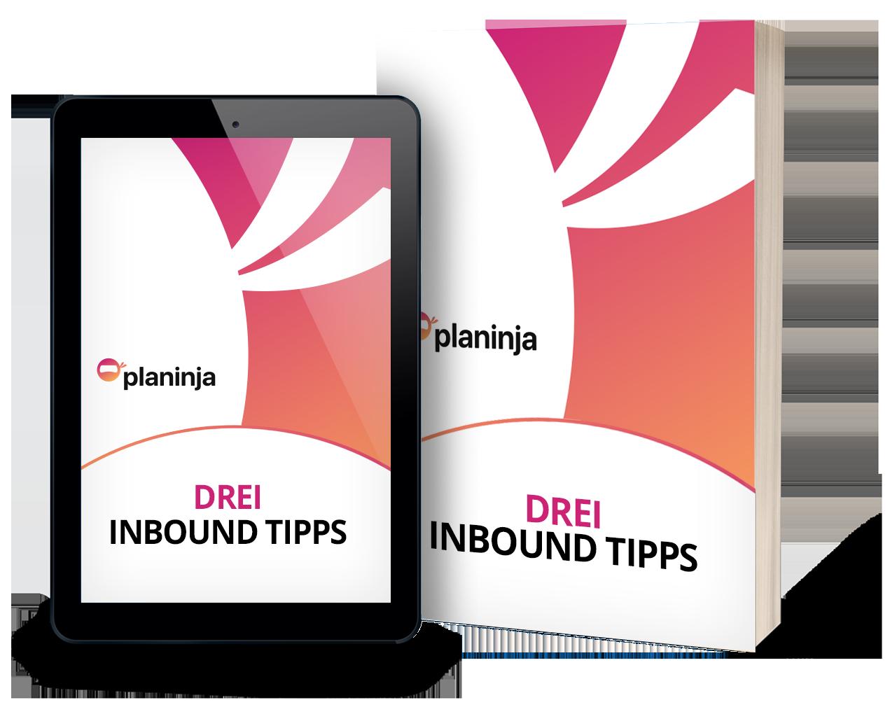 Inbound Marketing Tipps