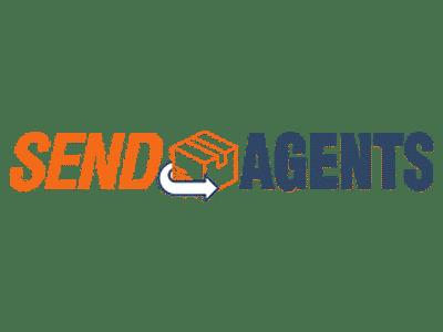 Logo Send Agents