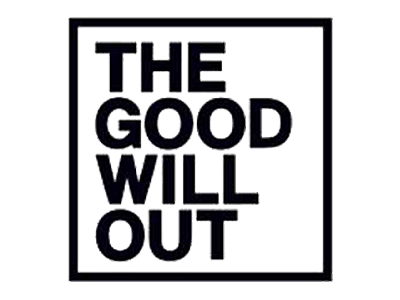 Logo The Good Will Out