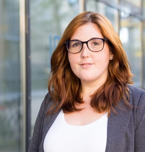 Yvonne Romes – Geschäftsführer bei planinja Consulting GmbH